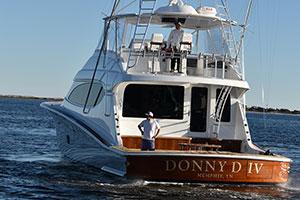 Donny D IV