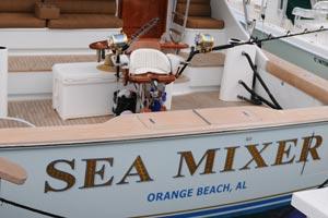 Sea Mixer