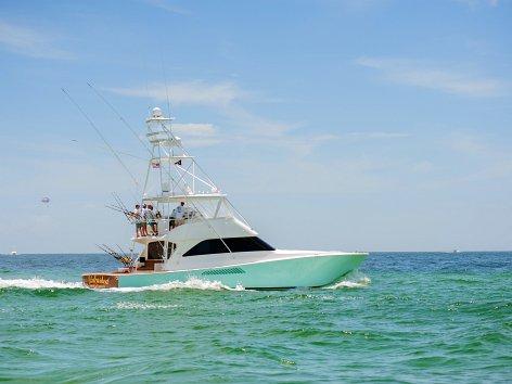 16th Annual Emerald Coast Blue Marlin Classic