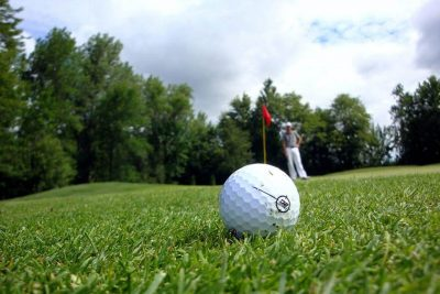 ECBC Golf Scramble