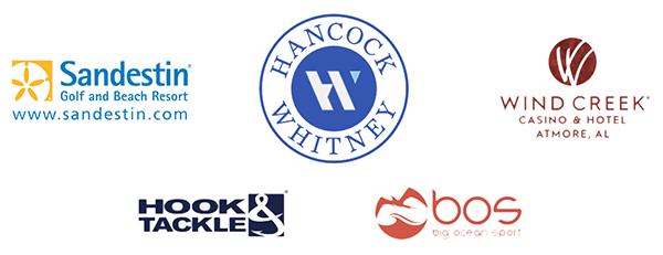 ECBC Major Sponsors