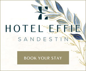 Book your stay at Hotel Effie