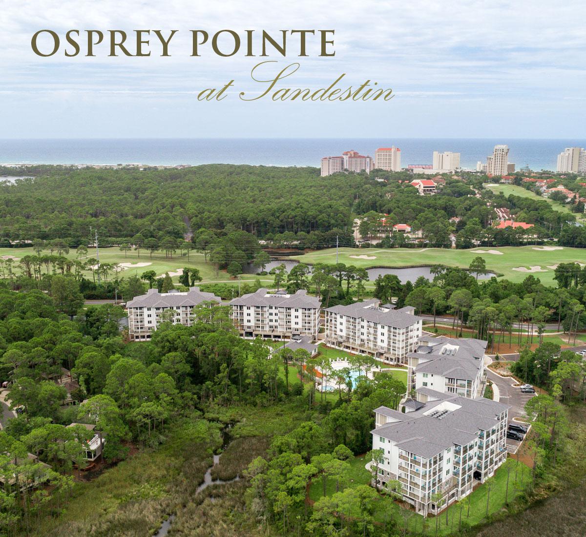 Osprey Pointe at Sandestin
