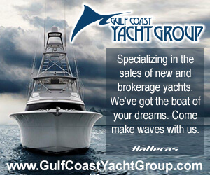 Gulf Coast Yacht Group ECBC Ad