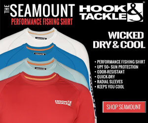 Hook & Tackle ECBC Ad