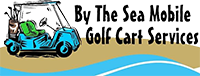 By the Sea Mobile Golf Cart Service