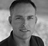 Jason Draughn, Activities Director