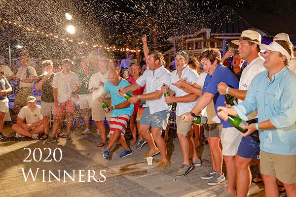 2020 ECBC Winners and Stats