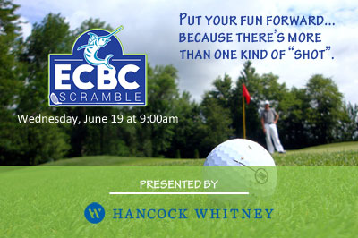 ECBC Golf Scramble