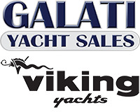 Galati Yacht Sales and Viking Yachts